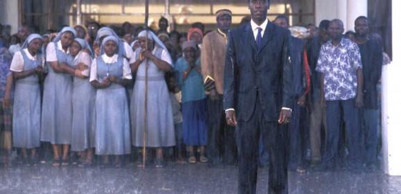 Hotel Rwanda – Analysis